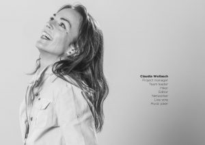 Claudia Wollasch